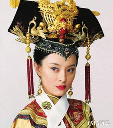 清朝古装剧有哪些-清朝古装剧有哪些