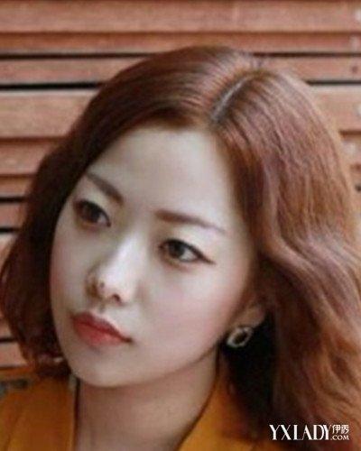 【图】韩国泡面发型盘点 泡面发型时尚不失俏