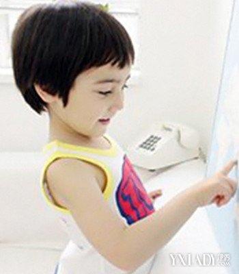 图】图片直发图片欣赏尽显萝莉幼儿的发型发短发长脸女生图片短发气质发型图片