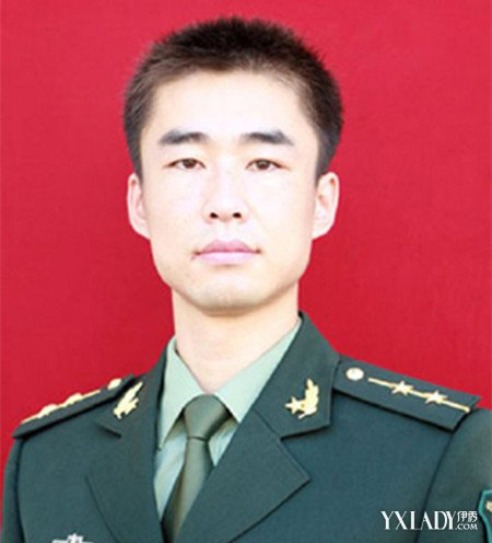 【图】中国当兵的发型图片 打造硬汉阳光形象图片