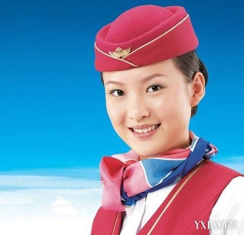 国际空姐标准妆容图片 盘点各国空姐妆容特点
