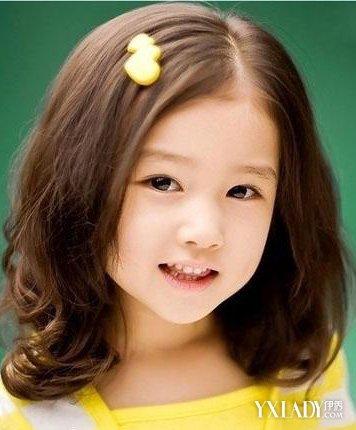 小孩子剪什么头发好看 六款可爱发型介绍图片
