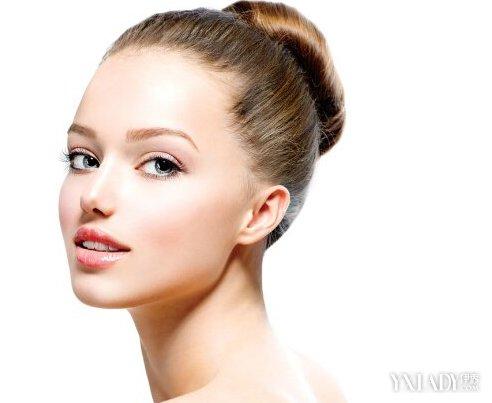 椭圆形脸适合的眉毛 小编为你盘点不同脸型适合的眉形