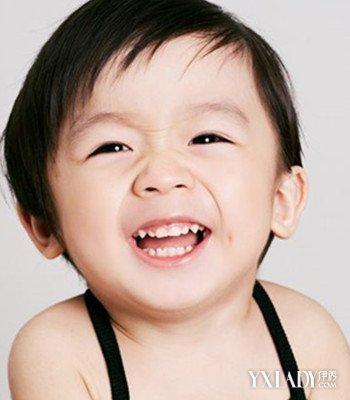【图】最理发小男生的图片发型适合帅气萌宝打造图片光头发型大全男孩图片图片