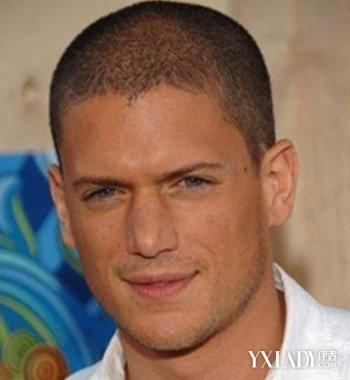 【图】成熟男人平头发型图片 4款明星平头发型介绍给你图片
