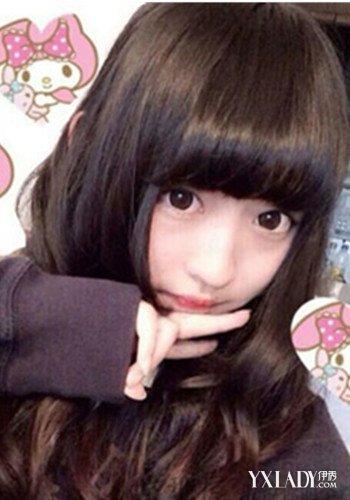 【图】日本小学生发型图片盘点 甜美呆萌显嫩图片