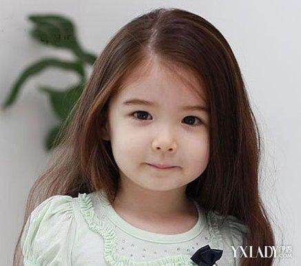 【图】长头发可爱小女孩的图片欣赏 小萝莉萌化你的心图片