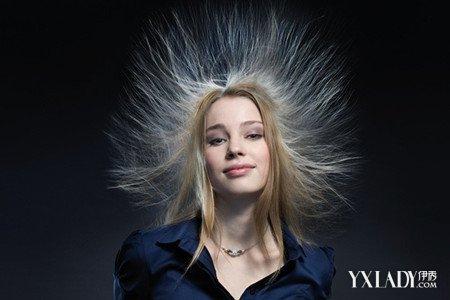 【图】梳头发起静电图片 六大妙招击退静电图片