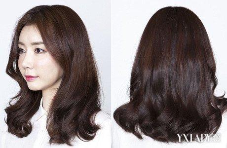 【图】韩版中长发小卷发型你知道吗 15种烫发造型总有