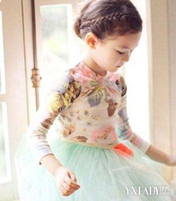 小女孩短发可爱男生视频齐刘海发型图片