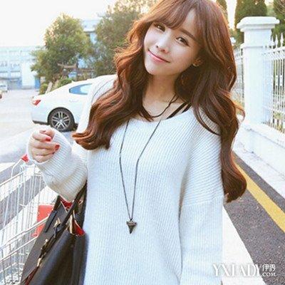 【图】新款中韩剧打造发型韩式烫发长发女主太原哪里剪短发好图片