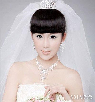 【图】欧式宫廷发型 打造最美新娘