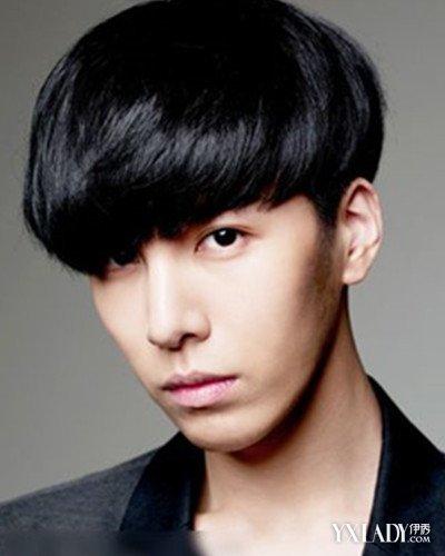 【图】发际线高男生发型图片 四款发型勾勒出迷人轮廓图片