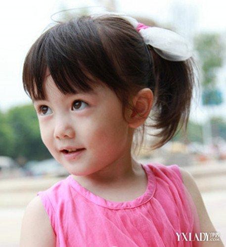 【图】小女孩介绍发型扎法跳舞4种适合v发型的空气刘海鹅蛋脸短发发型图片图片