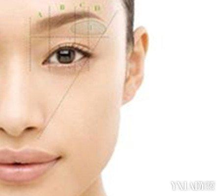 【图】彩妆眉毛素描画法如何做?