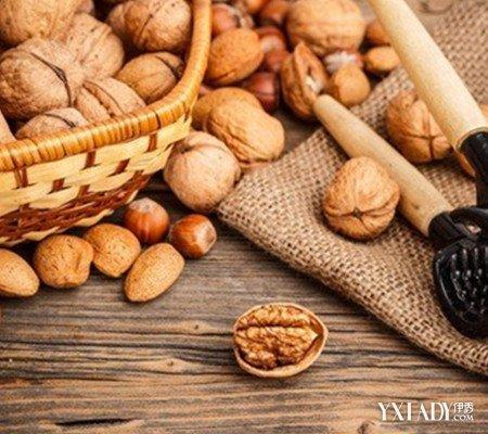 【图】防脱发食物有哪些 7大类食物有效护发_