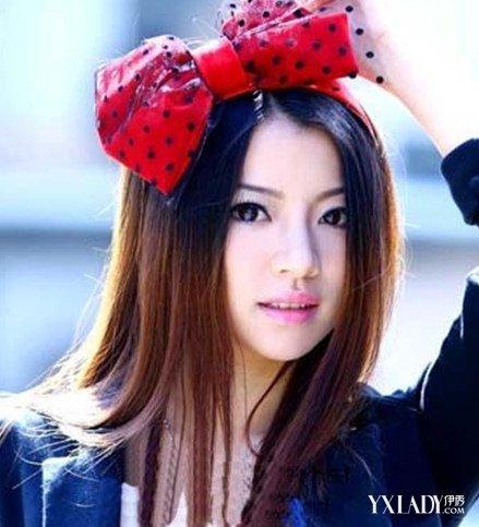 女生直�yaY�Y��&�3��_【图】女生直头发中长图片 瞬变清纯小可爱