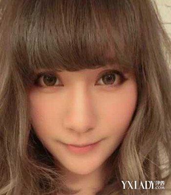 35岁中年女人显年轻发型 选对发型年轻10岁图片