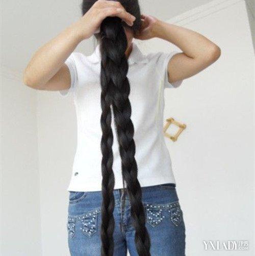 【图】长发挑选发型小编精心拖地的几款最好图片长方形发型脸男短发的发型图片
