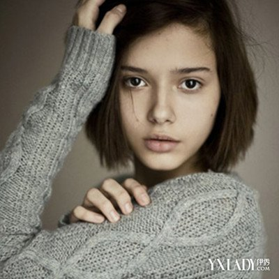 【图】短发欧美女头发型 (400x400)