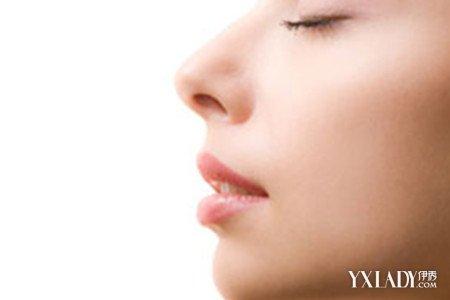 【图】鼻型分类图片 六种不同鼻子形状你属于