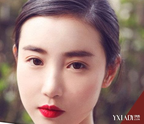 【图】冷艳性感性感性感图片红唇妆容让你变头像龙珠无敌苏媛baby图片