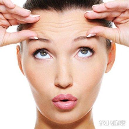 【图】教你如何给额头除皱? 3种简单方法告诉
