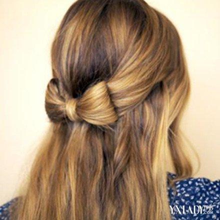 【图】儿童头发扎法介绍 让你孩子尽显青春活泼