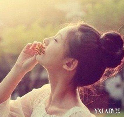 【图】无刘海发型头女生图片a发型减龄款头像长得白的颜色适合什么丸子的头发好看男生图片