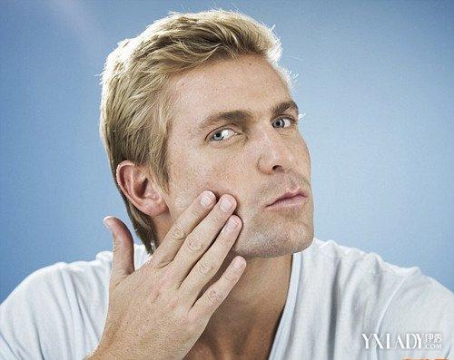 【图】男生脸上有小痘痘怎么办 4种方法帮助祛