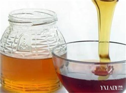 蜂蜜加白醋的作用 四类功效让你的肌肤嫩滑