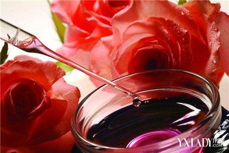 【图】玫瑰精油用处多 盘点精油之后的三大神