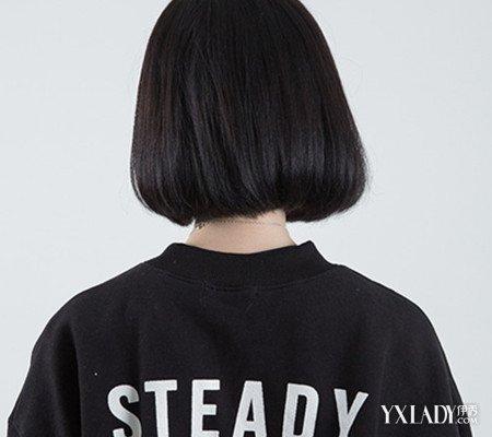 像背景,今天小编就为大家盘点一组小清新范儿的女生短发背影图片,下面