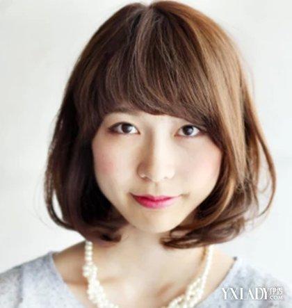 【图】长方形脸适合什么发型 几种方脸减龄发型任你选图片