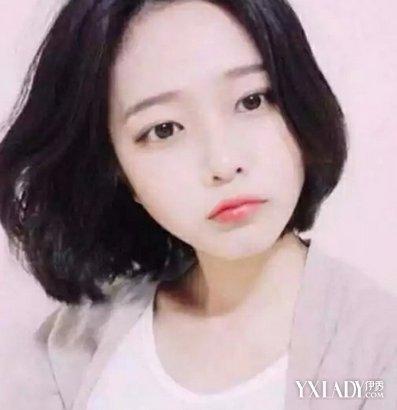 短发韩范背影头像欣赏 小编盘点韩剧中那些韩式短发