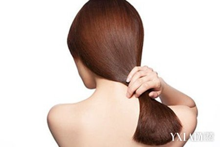 【图】头发打结怎么办 8大方法让秀发柔顺漂亮