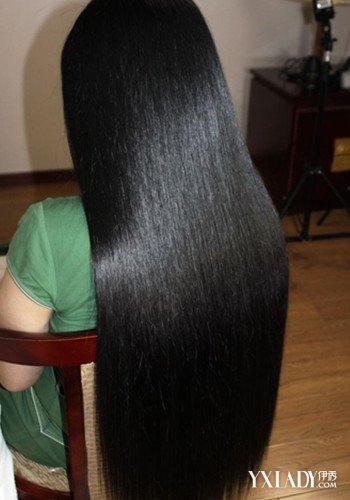 【图】醋洗头发的正确方法介绍 让你的秀发更加柔顺黑亮