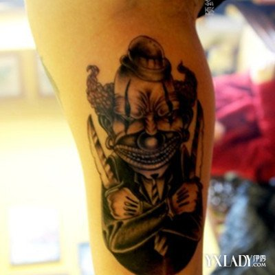 【图】收集手臂内侧纹身图片 纹身达人告诉你纹身注意