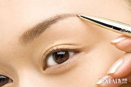 【图】瓜子脸适合哪种眉毛