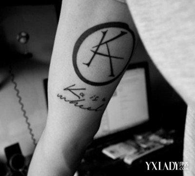 纹身图案设计以及纹身前后需要注意什么?