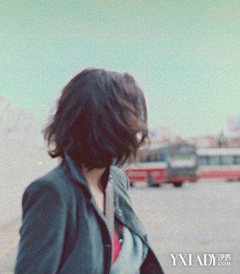 【图】短发美女背影唯美图片欣赏 四种背影美到哭