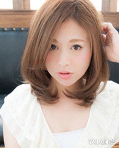 【图】最新的中分齐耳图片短发短发温婉a图片男发型整理图片