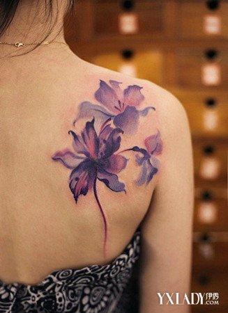刺青和纹身的区别 纹身起源大揭秘