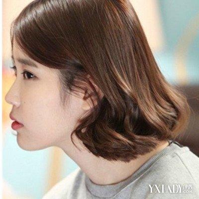 韩国新生代国民妹妹的李智恩就备受关注,她在剧中百变的短发造型更是图片