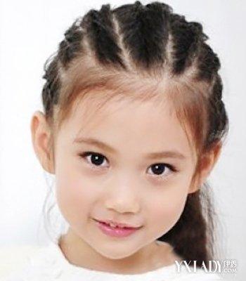 【图】小女孩大全适合发型短发给宝贝扎一款发型绑扎什么头发图片短发幼儿方法发型图片