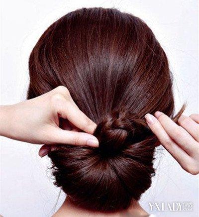 【图】拉发针的使用方法 3种发式轻松使用