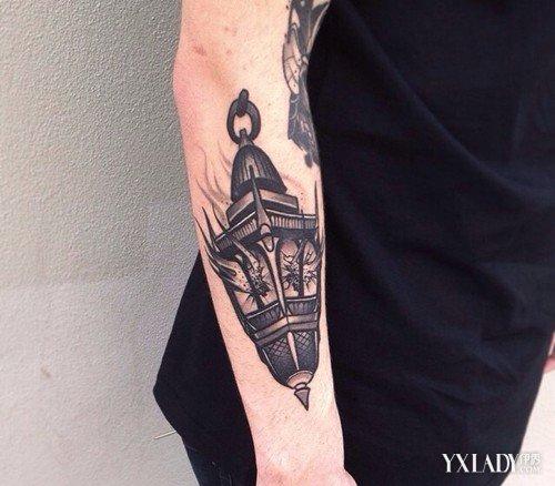 【图】小臂纹身图案大全欣赏 几大讲究你知道吗?