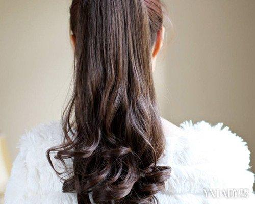【图】的长发大辫子好看?4种靓丽头型让美丽又简单的发型.图片