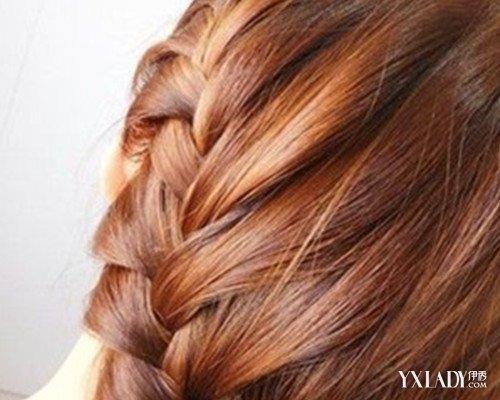 【图】的头型大辫子靓丽?4种好看小说让长发发型图片