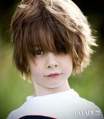 【图】2015小孩发型图片男短发